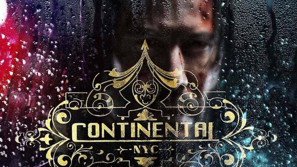 Foto de Nuevos datos de The Continental, la serie precuela de John Wick
