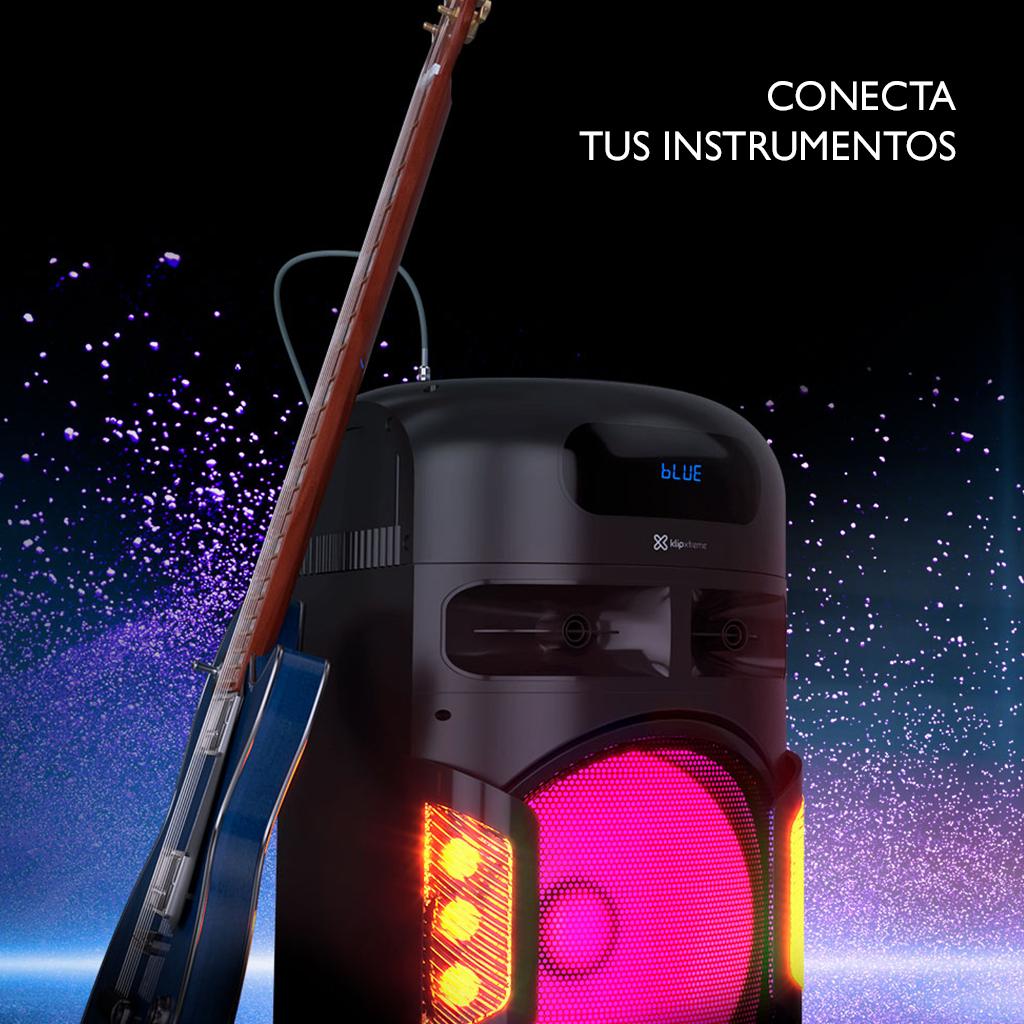 Foto de Klip Xtreme lanza su nueva línea de parlantes Magno en Perú