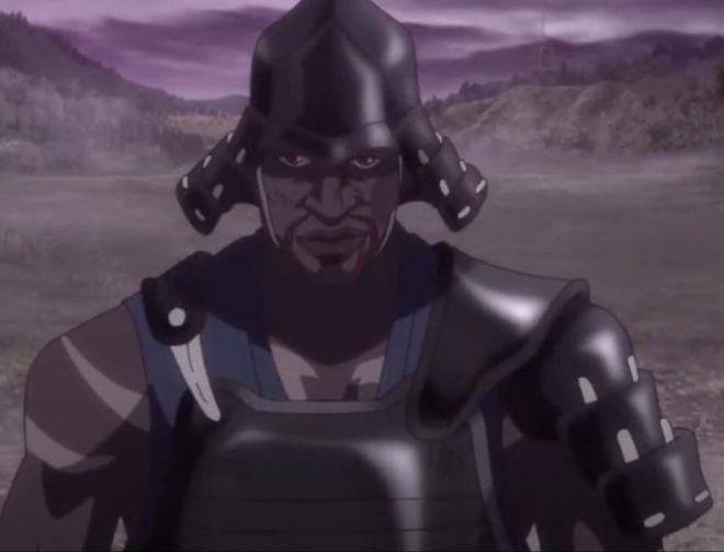 Fotos de Tráiler: Yasuke The Black Samurái el nuevo anime de Netflix