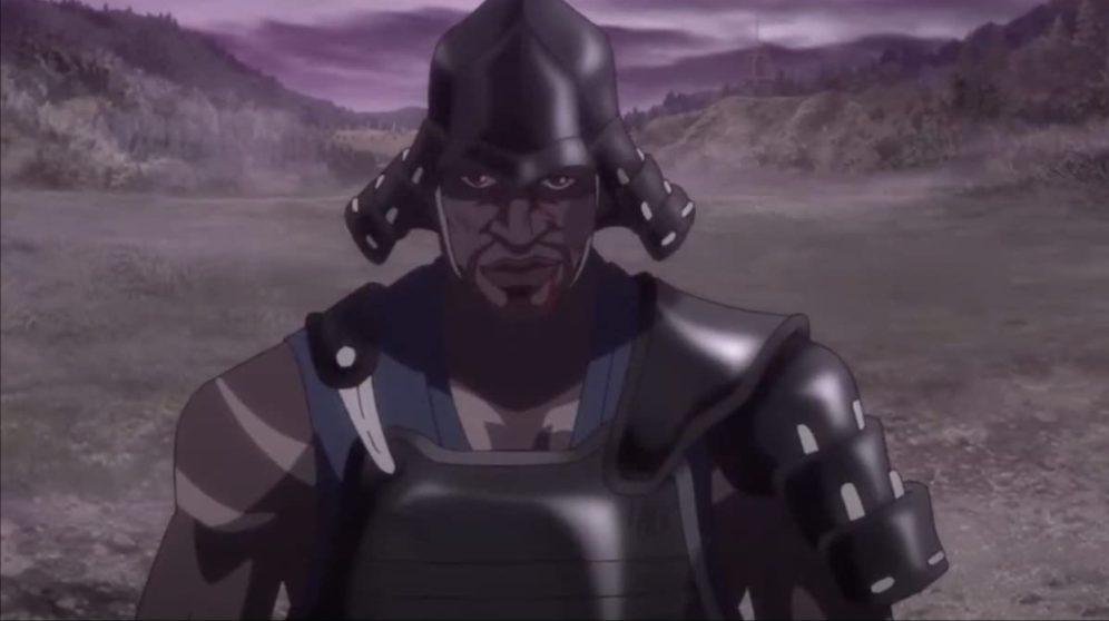 Foto de Tráiler: Yasuke The Black Samurái el nuevo anime de Netflix