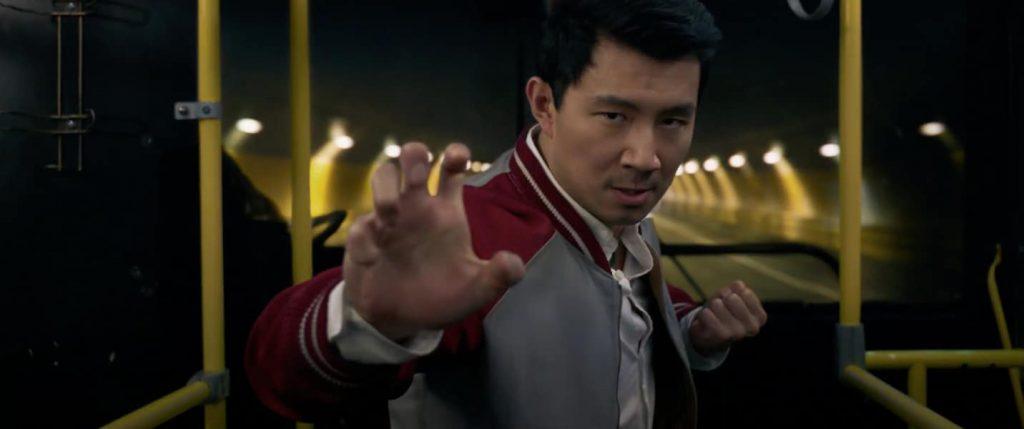Foto de Marvel Studios lanza el primer tráiler de Shang-Chi y la Leyenda de los Diez Anillos