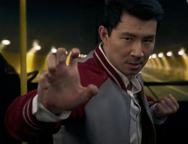 Fotos de Marvel Studios lanza el primer tráiler de Shang-Chi y la Leyenda de los Diez Anillos