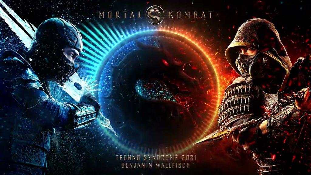 Foto de Se lanza la versión 2021 de Techno Syndrome, canción emblemática de Mortal Kombat