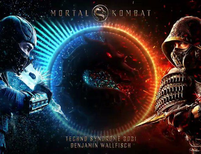 Fotos de Se lanza la versión 2021 de Techno Syndrome, canción emblemática de Mortal Kombat