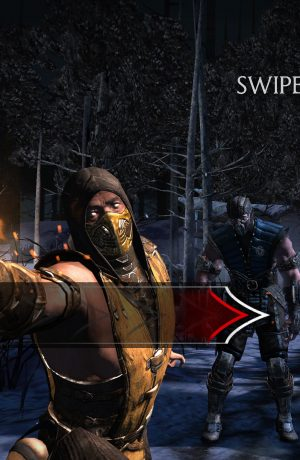 Foto de Los skins de la película de Mortal Kombat llegan al juego móvil