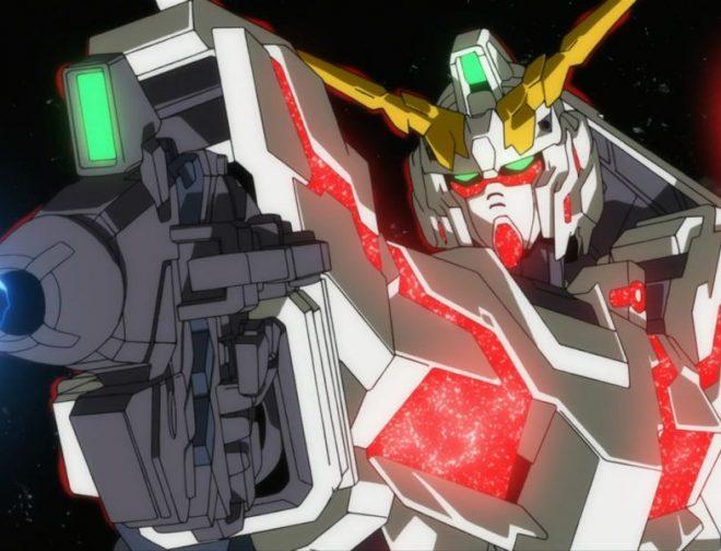 Fotos de Netflix confirma una película Live-Action de Gundam con Jordan Vogt-Roberts de director