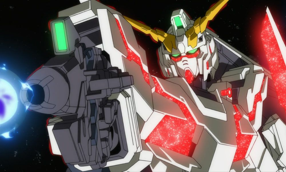 Foto de Netflix confirma una película Live-Action de Gundam con Jordan Vogt-Roberts de director
