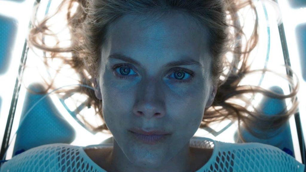 Foto de Tráiler: La tensión llegará a Netflix con la película Oxígeno de Alexandre Aja