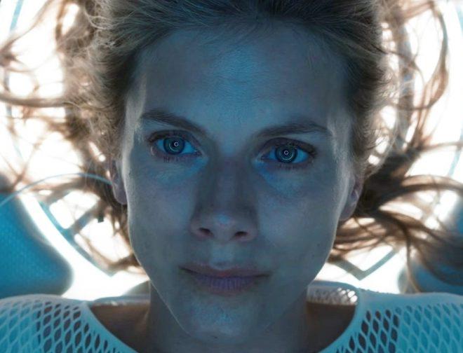 Fotos de Tráiler: La tensión llegará a Netflix con la película Oxígeno de Alexandre Aja