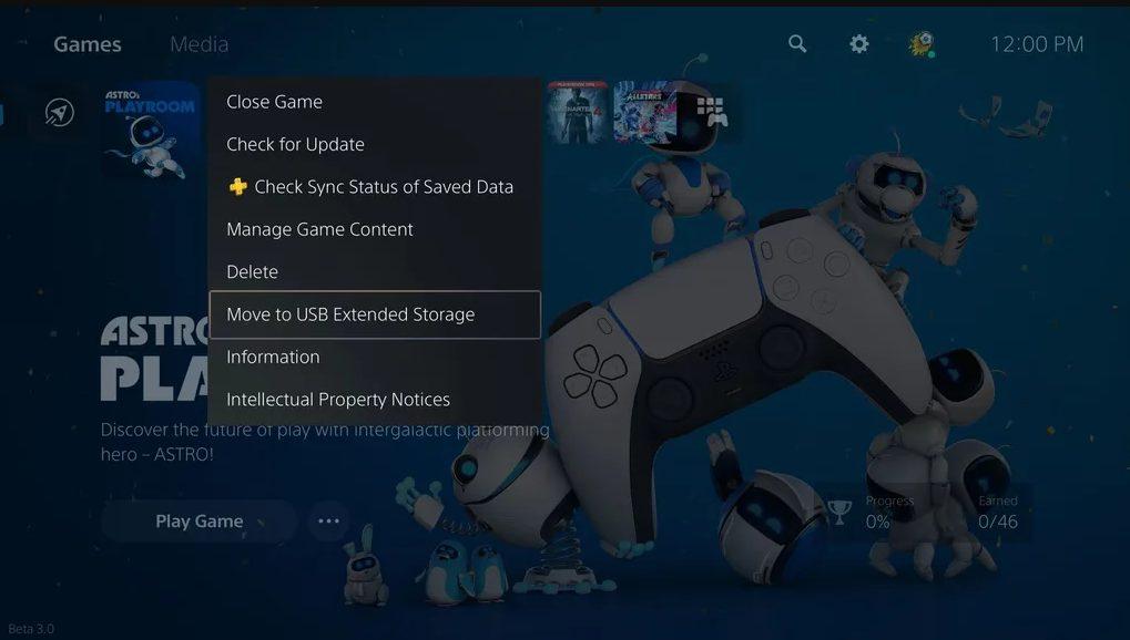 Foto de Conoce las últimas actualizaciones que han llegado a la PlayStation 5