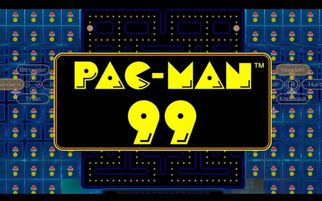 Foto de [RESEÑA] Pac-Man 99, un gran retro battle royale