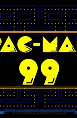 Foto de [RESEÑA] Pac-Man 99, un gran retro battle royale