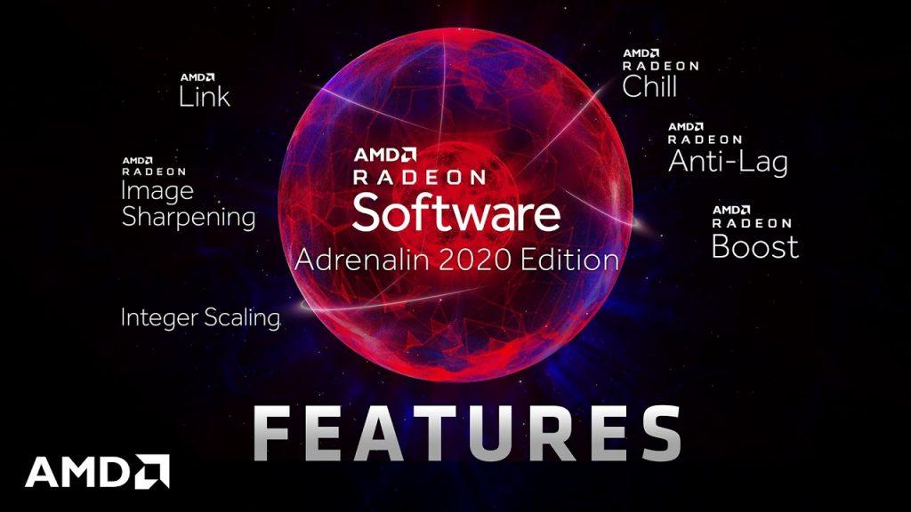 Foto de Nuevo AMD Radeon Driver integra soporte para DXR en DiRT 5, Evil Genius 2 & The Outriders