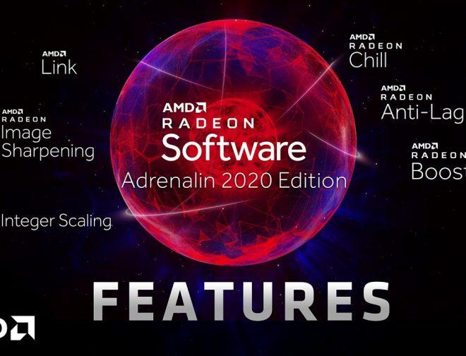 Fotos de Nuevo AMD Radeon Driver integra soporte para DXR en DiRT 5, Evil Genius 2 & The Outriders