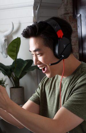 Foto de Conoce los audífonos compatibles con varias consolas de videojuegos
