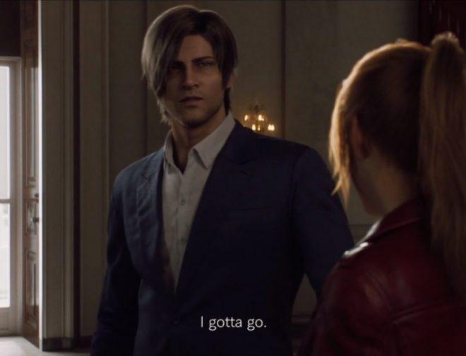 Foto de Teaser del anime, Resident Evil: Infinite Darkness y su fecha de estreno en Netflix