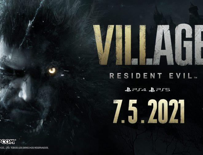 Foto de Resident Evil: Village' conoce las novedades sobre el nuevo lanzamiento de Capcom