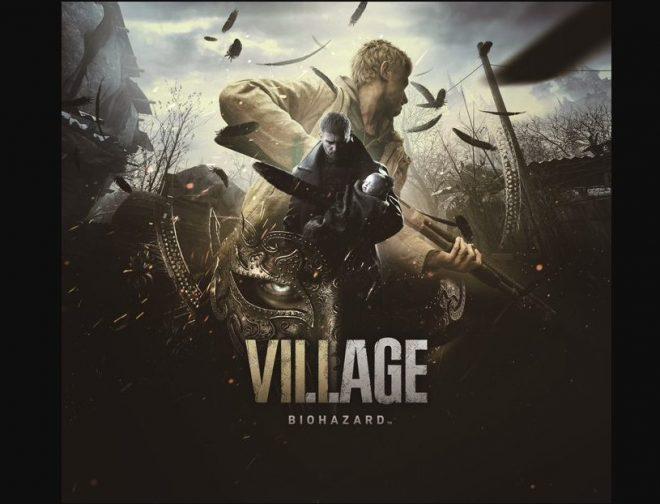 Fotos de Datos del estupendo y terrorífico nuevo tráiler y gameplay de Resident Evil Village