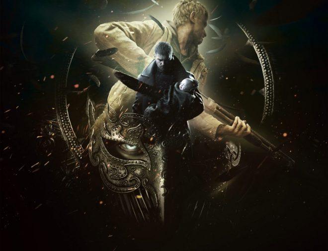Fotos de Capcom da a conocer nuevas imágenes y datos del esperado  Resident Evil Village