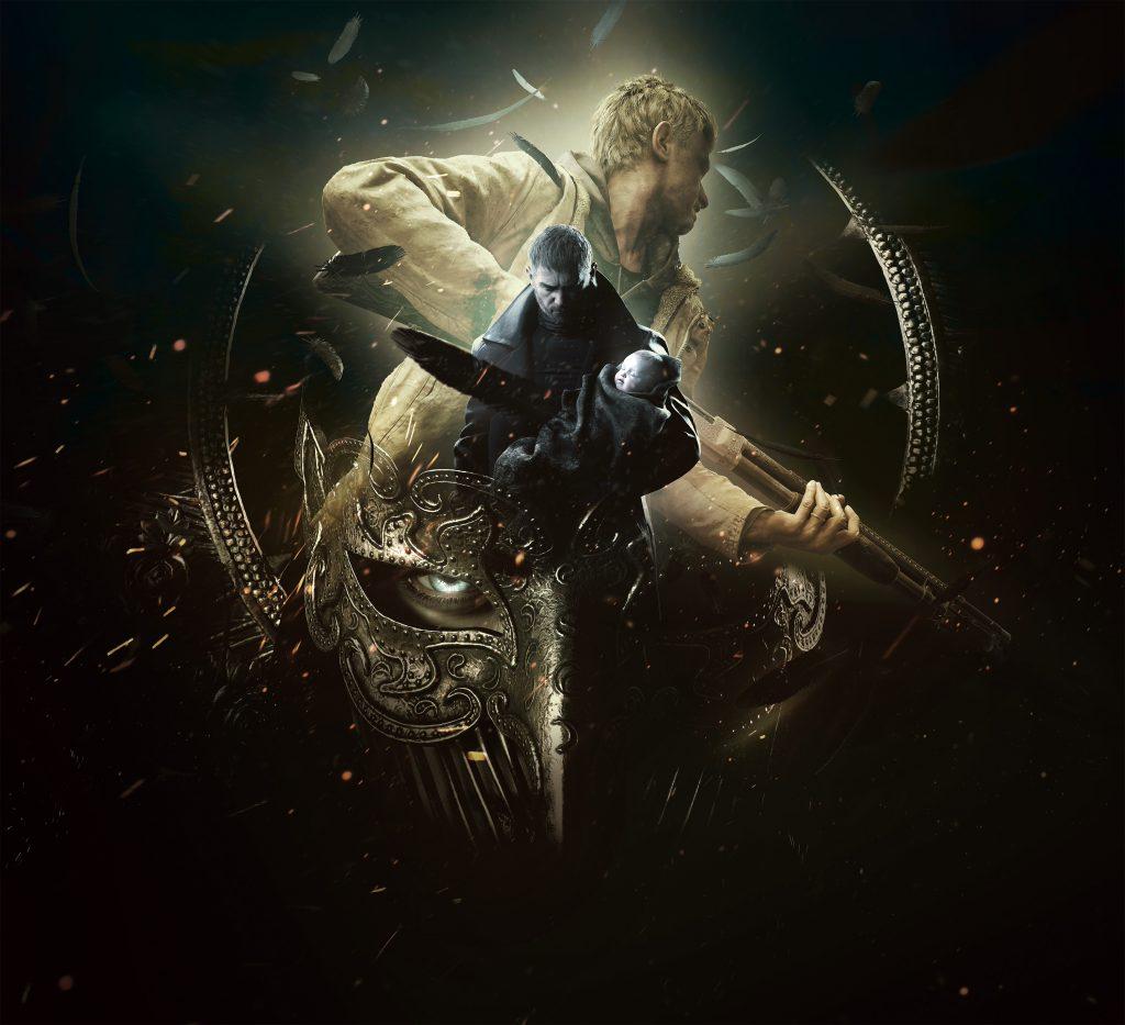 Foto de Capcom da a conocer nuevas imágenes y datos del esperado  Resident Evil Village