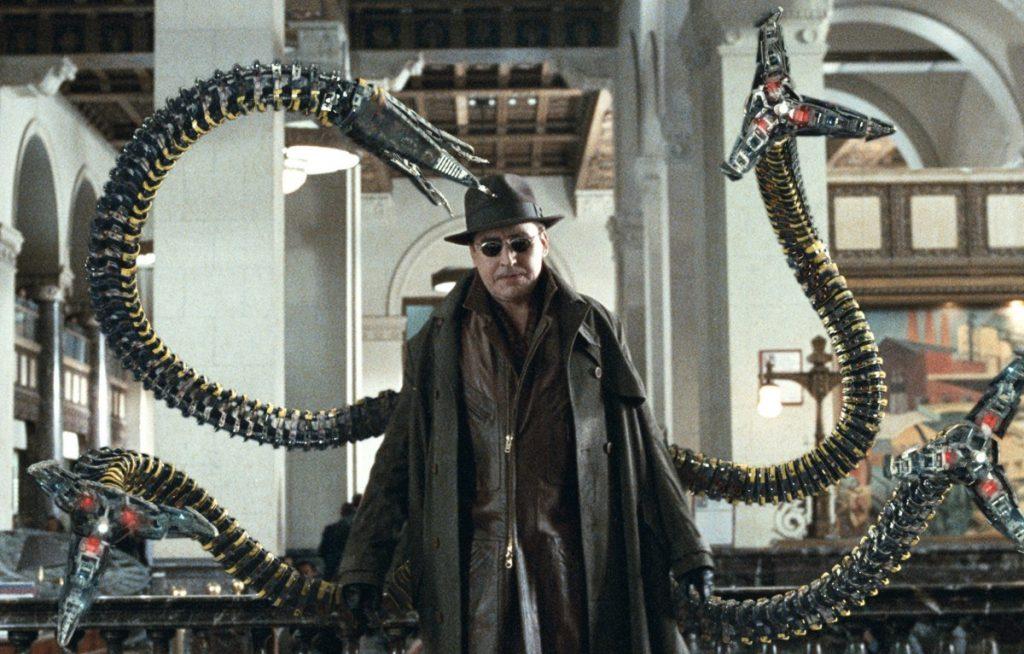 Foto de El actor Alfred Molina confirma que estará en Spider-Man: No Way Home