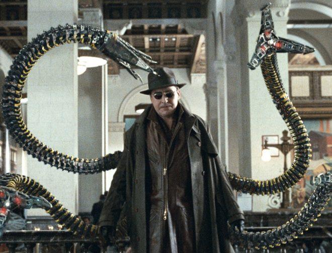Fotos de El actor Alfred Molina confirma que estará en Spider-Man: No Way Home