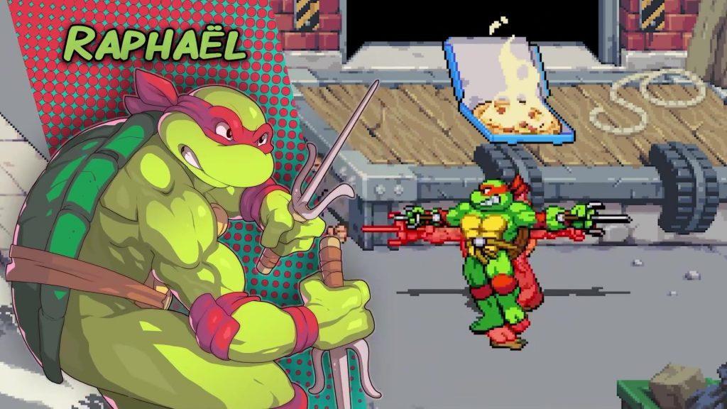 Foto de El juego Teenage Mutant Ninja Turtles: Shredder's Revenge llegará a Nintendo Switch