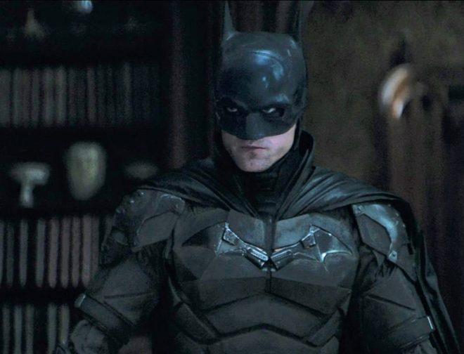Fotos de La esperada película The Batman sería parte del universo de Tierra-2