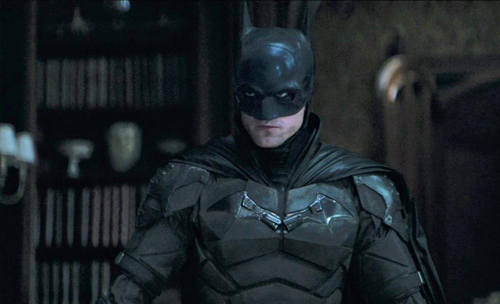 Foto de La esperada película The Batman sería parte del universo de Tierra-2