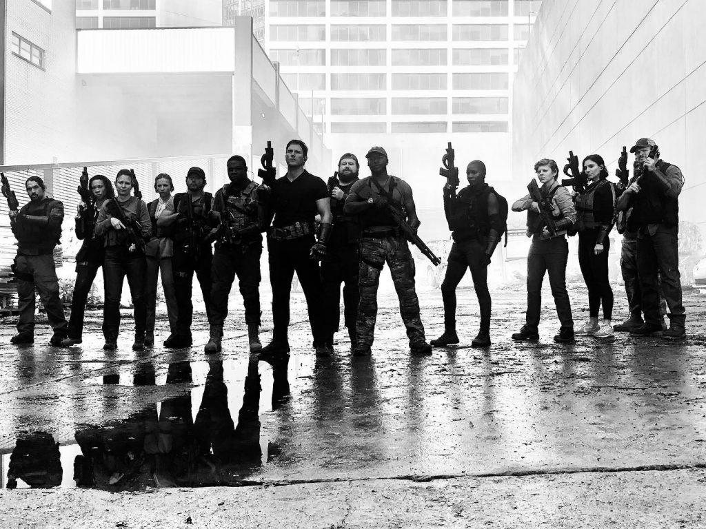 Foto de La película de ciencia ficción The Tomorrow War con Chris Pratt llega a Amazon Prime Video en julio