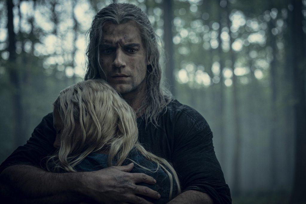 Foto de Netflix lanza el tráiler de la segunda temporada de The Witcher