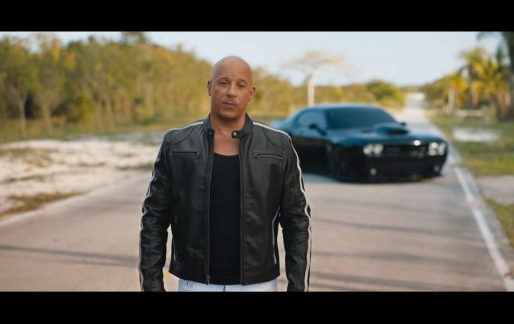 Foto de Nuevo spot de F9, donde Vin Diesel invita a todos a volver a los cines