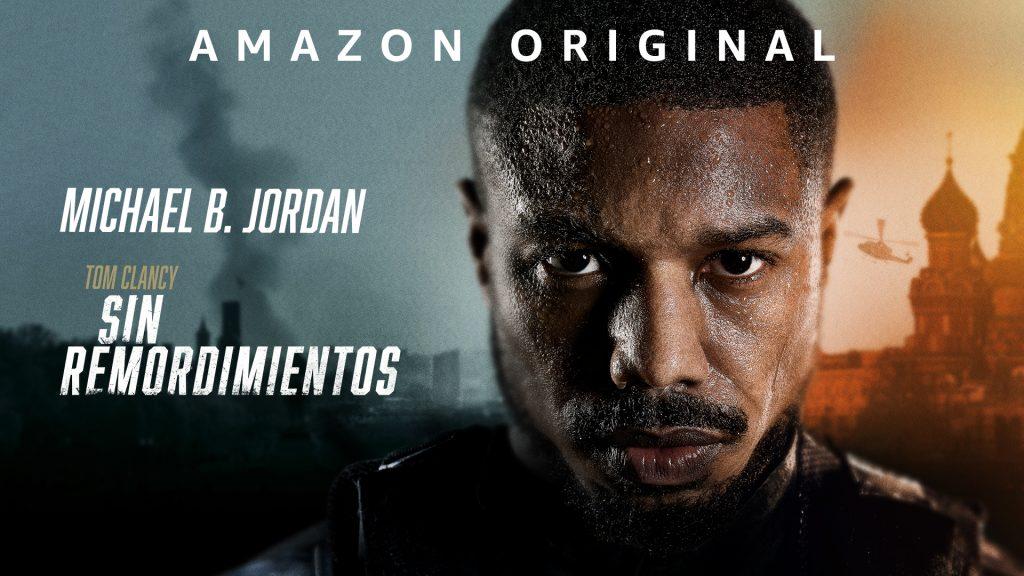 Foto de Excelente tráiler de Tom Clancy: Sin Remordimientos, película de acción con Michael B. Jordan