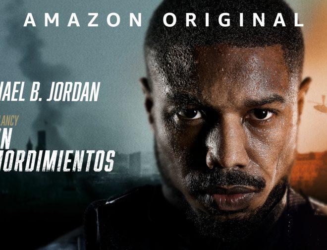 Fotos de Excelente tráiler de Tom Clancy: Sin Remordimientos, película de acción con Michael B. Jordan