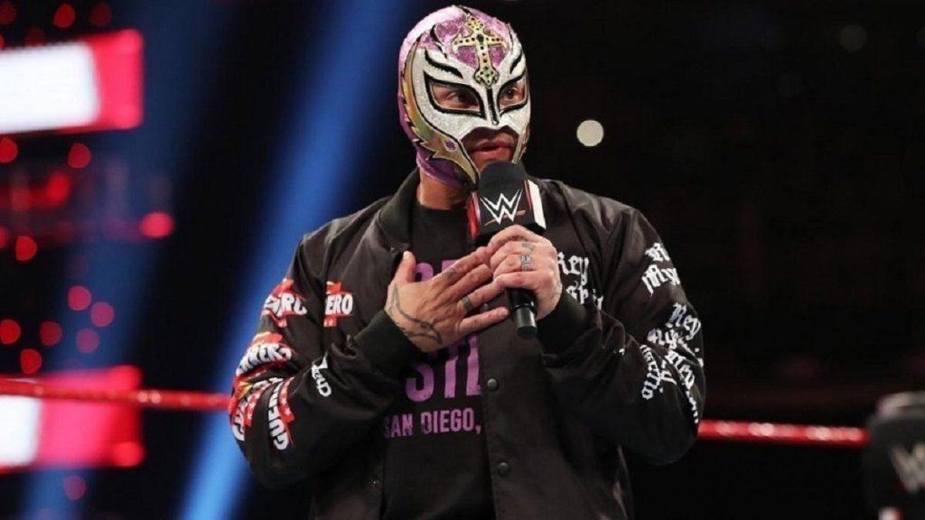 """Foto de Con un teaser se anuncia el juego de lucha libre """"WWE 2K22"""""""