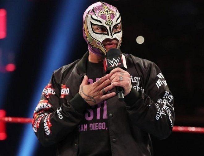 """Fotos de Con un teaser se anuncia el juego de lucha libre """"WWE 2K22"""""""