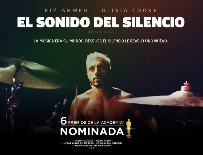 """Fotos de """"El Sonido del Silencio"""" y otras películas llegan a la sección alquiler de Claro video en abril"""