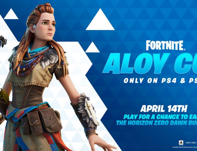 Foto de Aloy de Horizon Forbidden West llegará a Fortnite