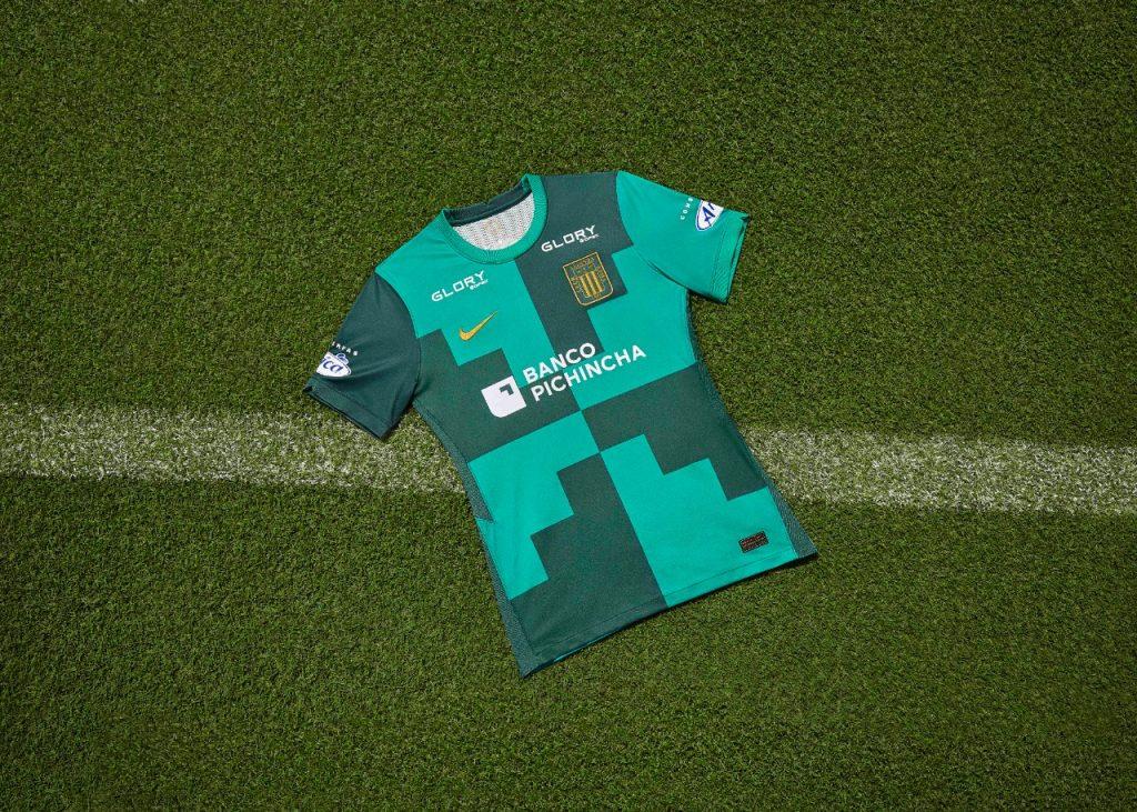 Foto de Alianza Lima tendrá la primera camiseta ecológica en el Perú gracias a Nike
