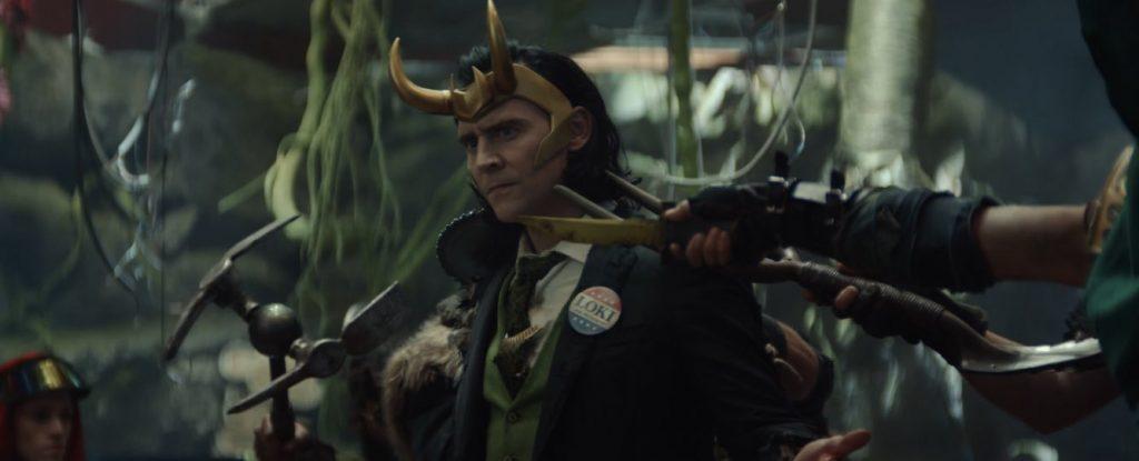Foto de Tenemos nuevo trailer de Loki, con Tom Hiddleston y Owen Wilson