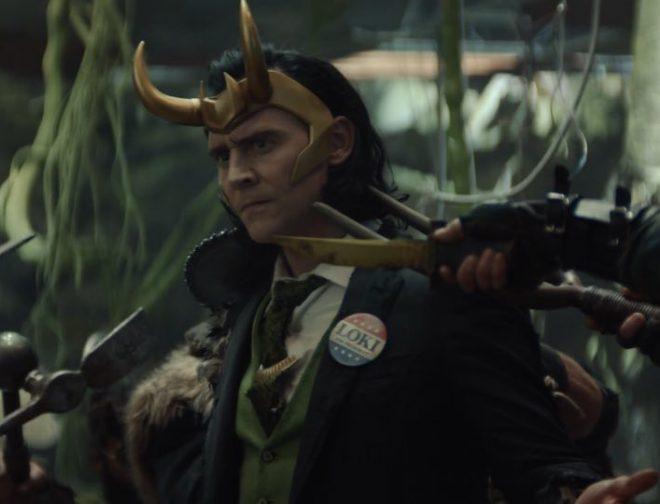 Fotos de Tenemos nuevo trailer de Loki, con Tom Hiddleston y Owen Wilson