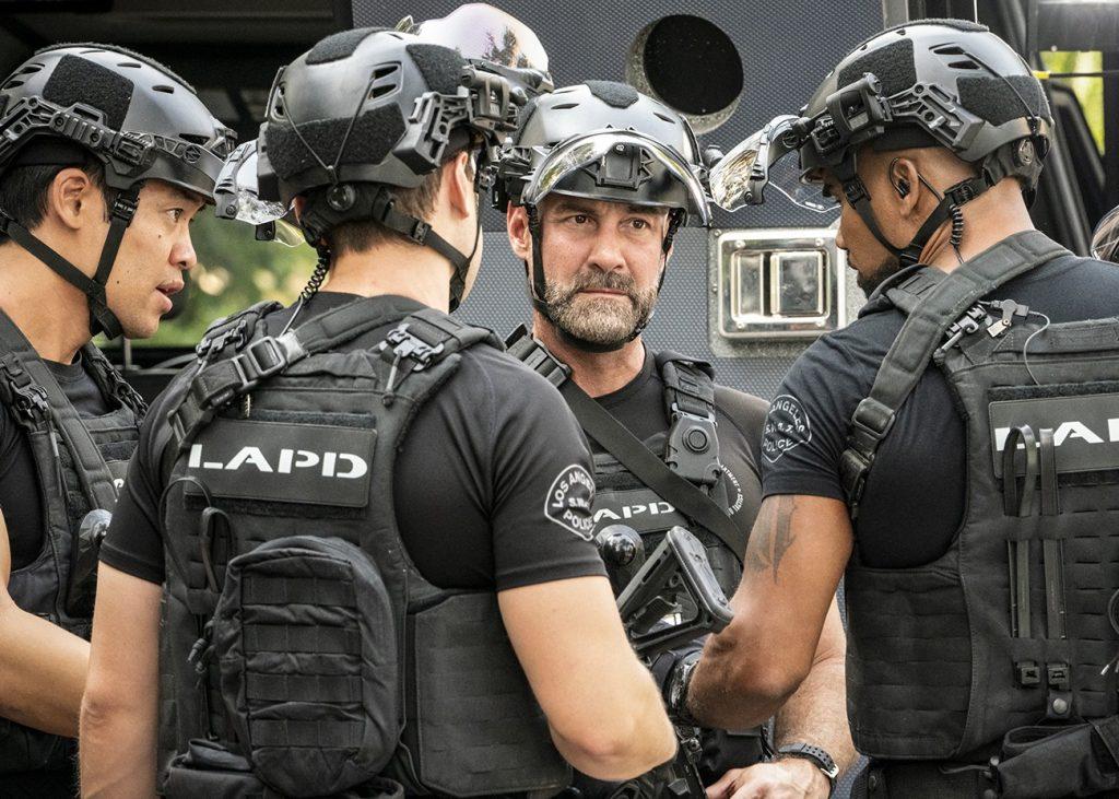 """Foto de """"S.W.A.T."""" regresa a Star Channel, en medio de una pandemia mundial en su cuarta temporada"""