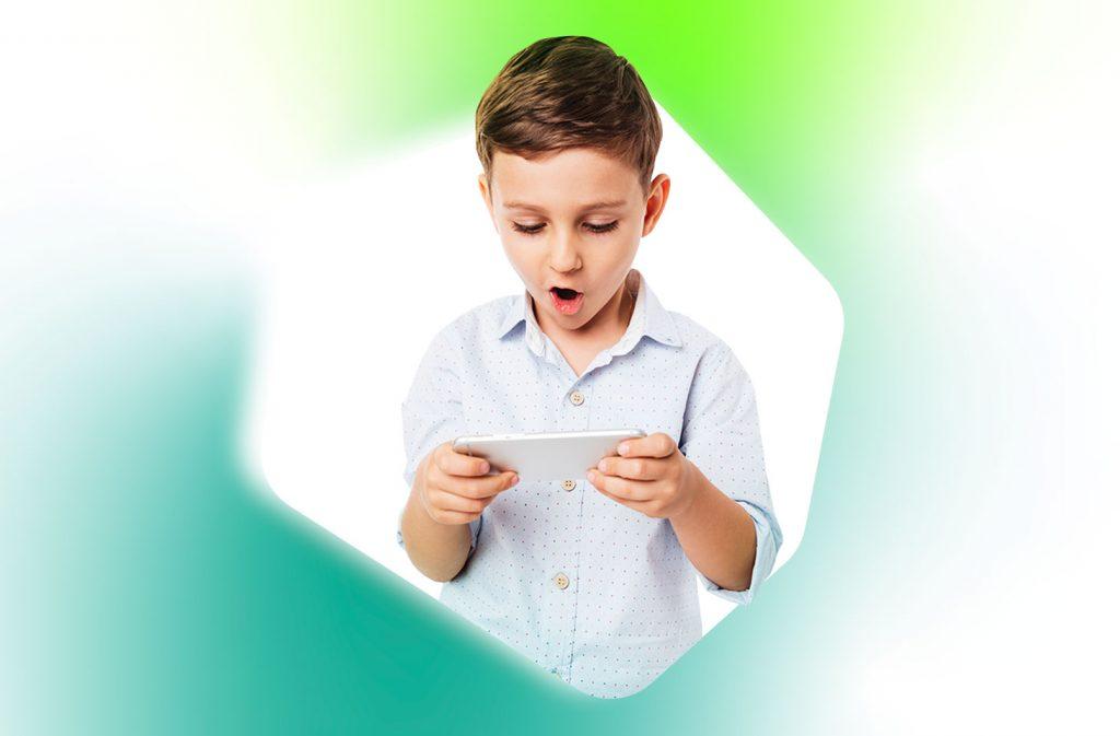 Foto de Kaspersky: YouTube y videojuegos: los temas más buscados por los niños durante la cuarentena