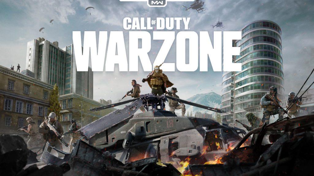 Foto de Call of Duty: Warzone y Modern Warfare mejora un 70% con NVIDIA DLSS