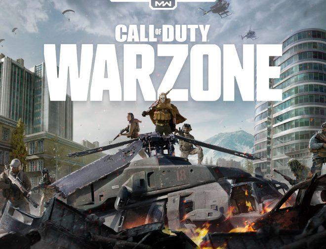 Fotos de Call of Duty: Warzone y Modern Warfare mejora un 70% con NVIDIA DLSS