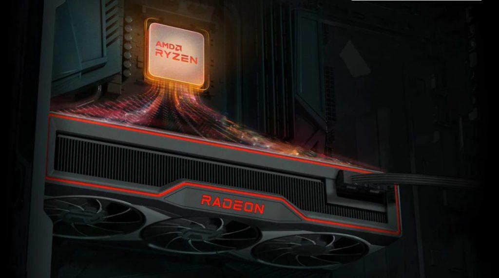 Foto de AMD nos cuenta más de la tecnología Smart Access Memory