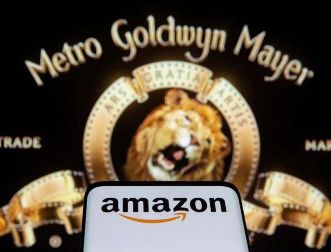 Fotos de Las marcas que obtuvo Amazon con la compra de MGM