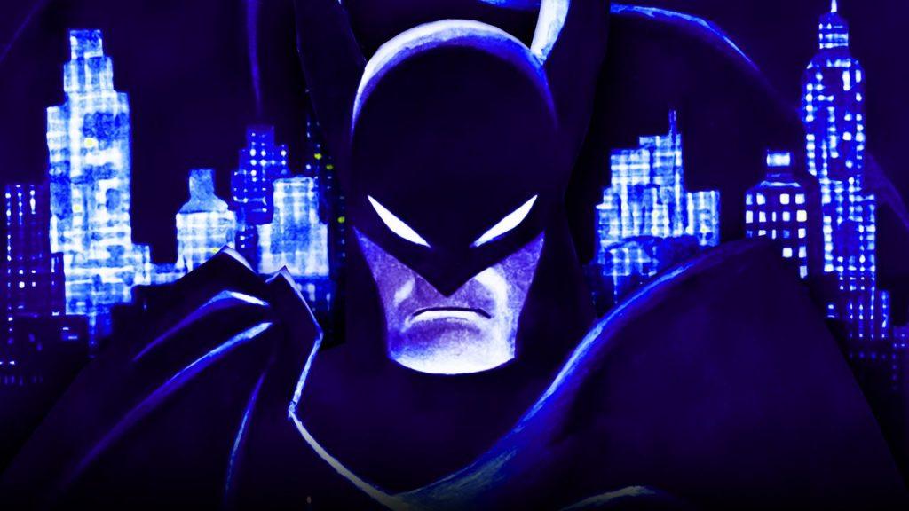 Foto de Confirmada la serie animada Batman: Caped Crusader para HBO Max y Cartoon Network