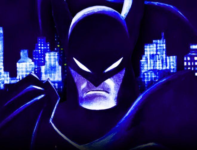 Fotos de Confirmada la serie animada Batman: Caped Crusader para HBO Max y Cartoon Network