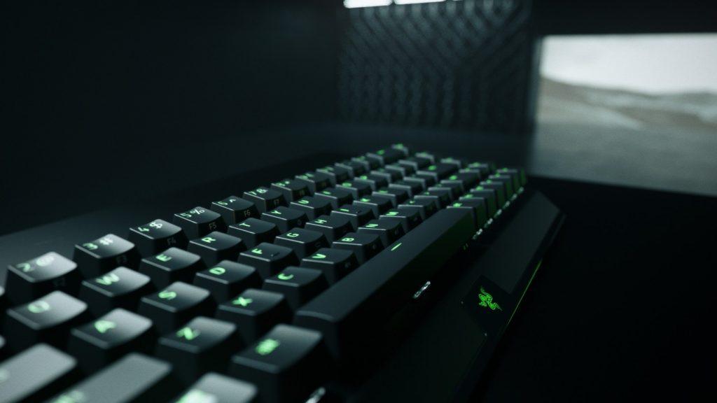 Foto de Razer presenta el nuevo teclado BlackWidow V3 Mini HyperSpeed